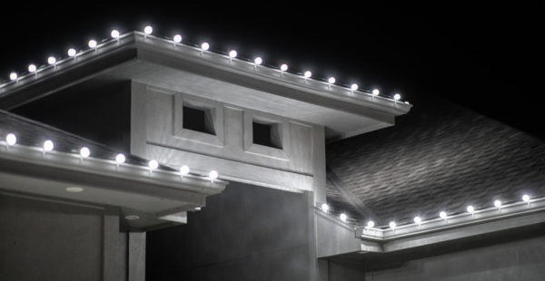 Holiday Lighting Nebraska Service   Elkhorn Lawn Care