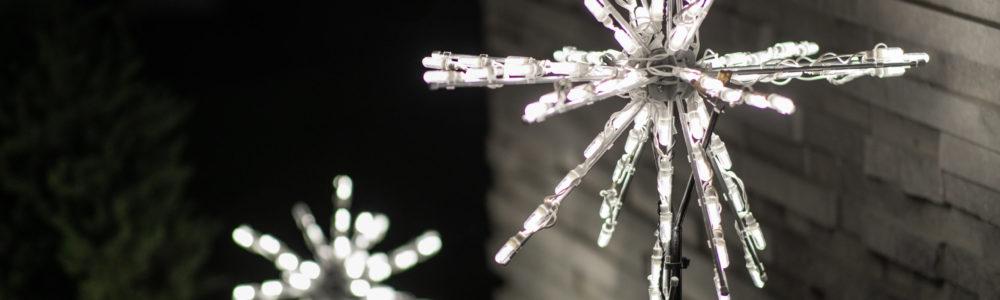 Holiday Lighting Nebraska Service | Elkhorn Lawn Care
