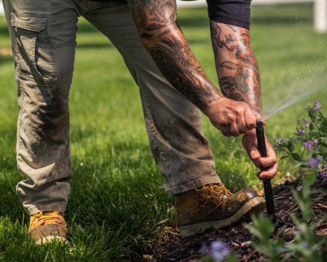 Lawn Maintenance Nebraska Service | Elkhorn Lawn Care