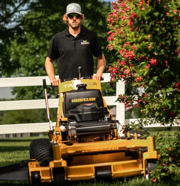 Mowing Nebraska Service | Elkhorn Lawn Care