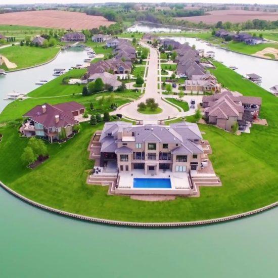 Bennington Nebraska | Lawn Care Services