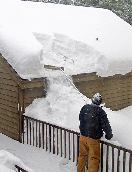 Snow Removal Service NE | Snow Removal Company